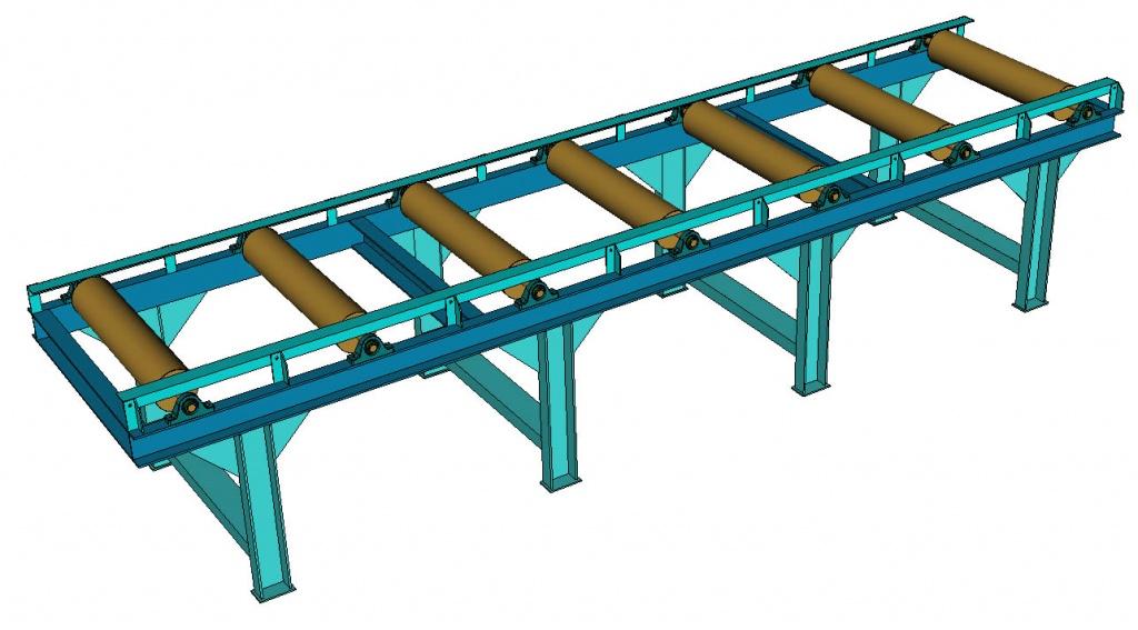 Роликовые конвейеры их устройств фольксваген т5 транспортер аккумулятор